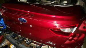 2012 2013 2014 Ford Focus Trunk Lid for Sale in Columbus, OH