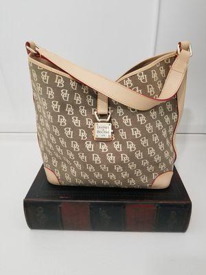 Authentic Dooney &Bourke Handbag Tote for Sale in Jackson Township, NJ