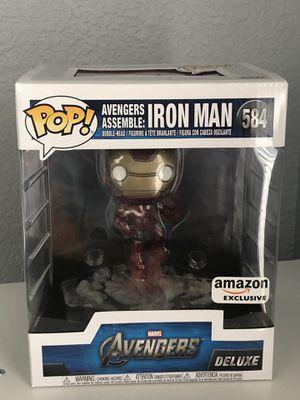 Avengers Assemble: Iron Man for Sale in Bentonville, AR