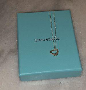 Tiffany & Co Necklace for Sale in Phoenix, AZ