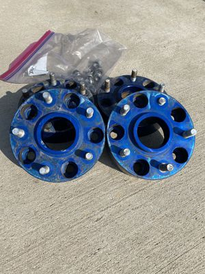 "Spidertrax Off-road Wheel Spacers 1-1/2"" for Sale in Anaheim, CA"