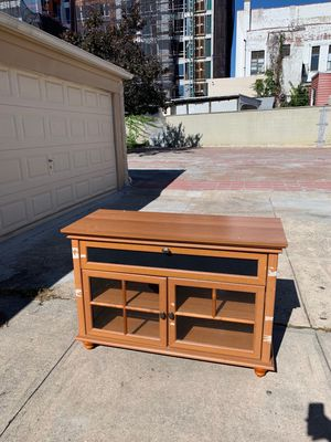 Console table tv stand for Sale in Queens, NY
