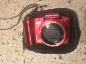 Olympus sz-14 digital camera for Sale in Phoenix, AZ