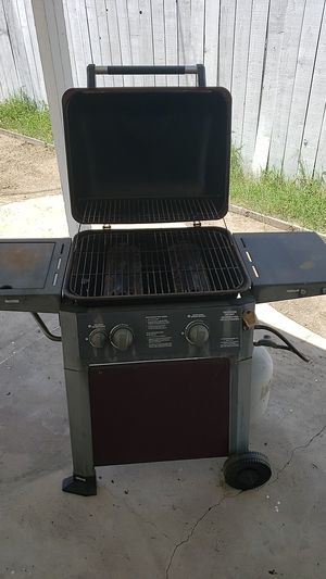 BBQ gas grill for Sale in Anaheim, CA