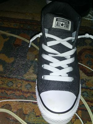 Brand new converse shoes for Sale in Madison Heights, VA