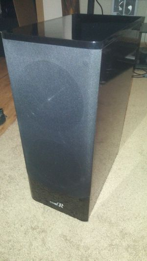 OlinRoss Ultimate Surround Sound System for Sale in Puyallup, WA