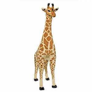 Plush Giraffe by Melissa & Doug for Sale in Hudson, OH
