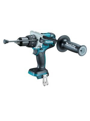 MAKITA 18-Volt LXT Lithium-Ion Brushless Cordless 1/2 in. XPT Hammer Drill/Driver (Tool-Only) for Sale in San Bernardino, CA