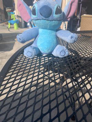 Stitch stuffed animal for Sale in Santa Ana, CA