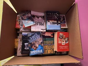 """Book """" over 150 """" for Sale in Lakewood, CO"""