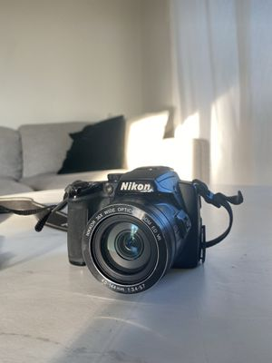 Nikon Coolpix P500 for Sale in Los Angeles, CA