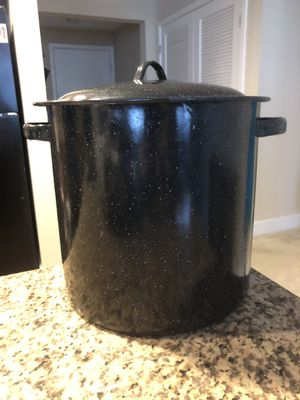 Cooking pot / steamer for Sale in Anaheim, CA