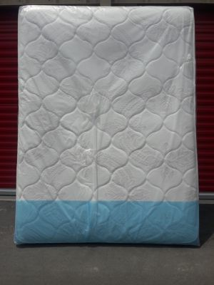 QUALITY FULL SIZE MATTRESS AND BOX SPRING AVAILABLE FOR DELIVERY for Sale in Miami, FL