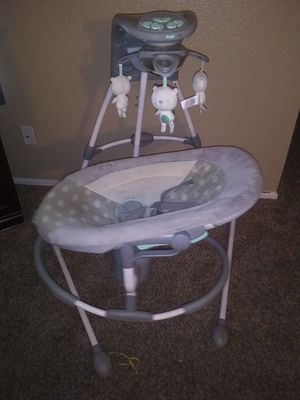Ingenuity swing 2n1 for Sale in Phoenix, AZ