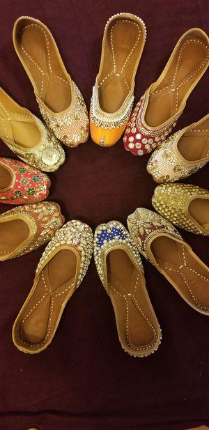 Punjabi juttis💖 for Sale in Alexandria, VA
