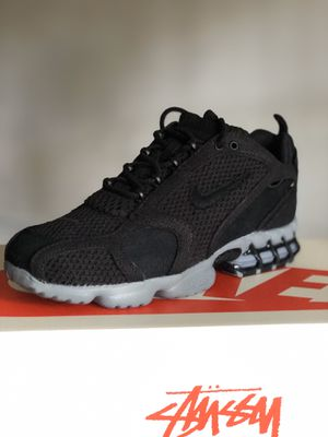 Stussy x Nike Air Zoom Spiridon Cage 2 Size 8.5 for Sale in Alexandria, VA