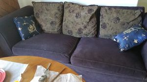 Bed couch for Sale in Lake Elsinore, CA