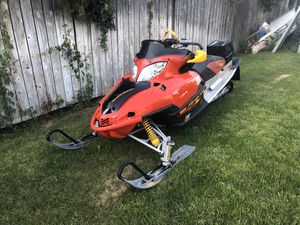 2003 F7 Firecat Snowmobile for Sale in Cashmere, WA