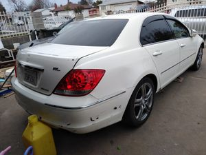 Acura RL parts for Sale in San Francisco, CA