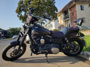 2015 Harley Davidson Street Bob FXDB for Sale in Los Angeles, CA