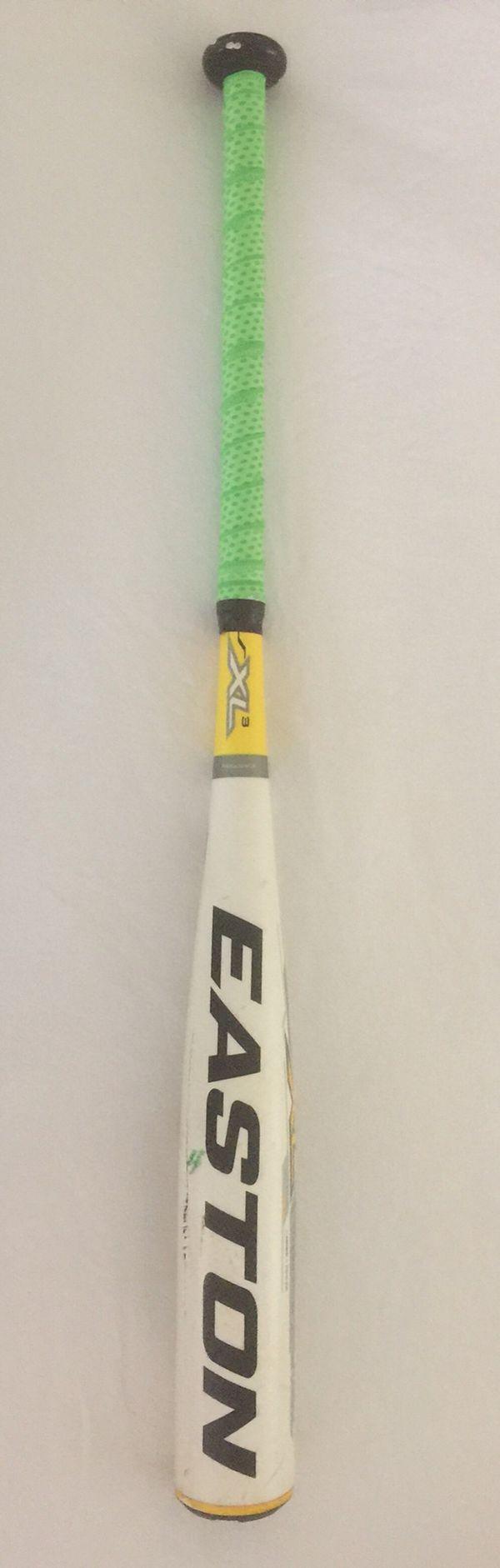 Baseball bat Easton