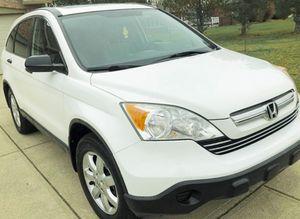 Good price 2007 Honda CRV for Sale in Dallas, TX