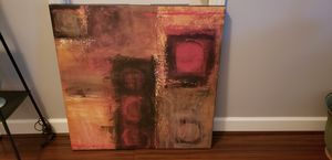 Canvas Art for Sale in Raleigh, NC