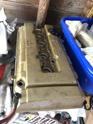 B16 cylinder head for Sale in Fort Worth, TX