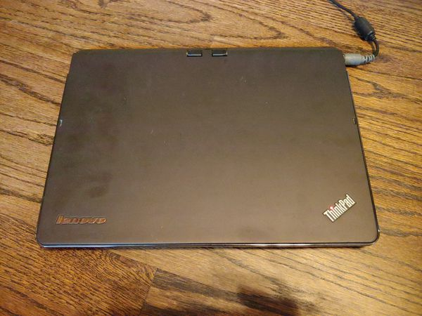 Lenovo ThinkPad S230u Twist Touch Tablet 2 In 1 Laptop Ultrabook i5 4GB 500GB HD