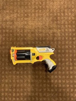Nerf gun pistols for Sale in Western Springs, IL