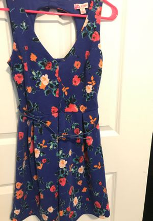 Floral dress for Sale in Columbus, OH