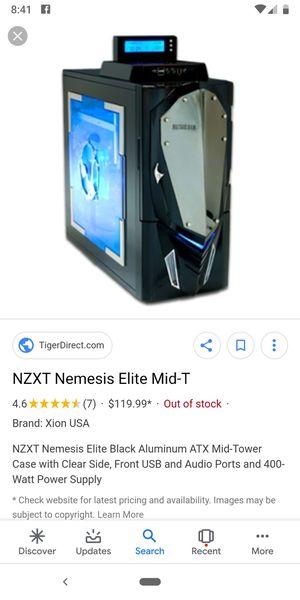 Custom Gaming PC for Sale in Roanoke, VA