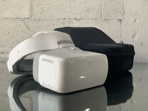 Dji Drone Goggles- Like New! for Sale in Fort Lauderdale, FL