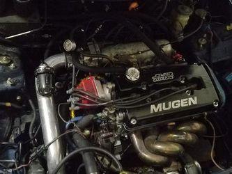 Honda crv awd fully built turbo for Sale in Las Vegas,  NV