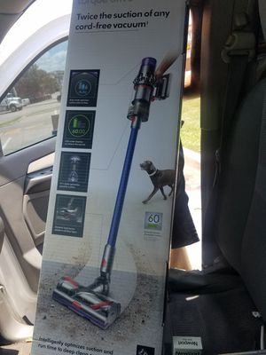 Dyson torque drive vacuum cleaner for Sale in Dallas, TX