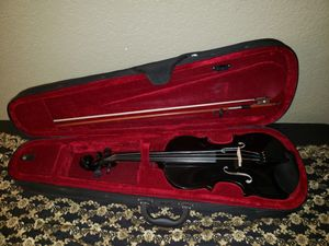 Full size student violin for Sale in Puyallup, WA