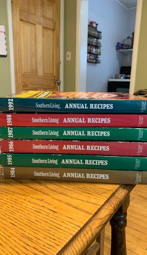Southern Living Cookbooks for Sale in Negaunee, MI