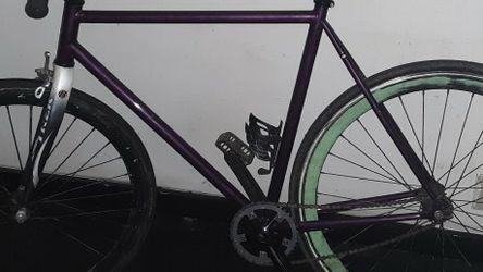 Se Fixed Gear Bike Custom for Sale in Portland,  OR