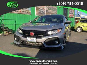 2018 Honda Civic Hatchback for Sale in Ontario, CA