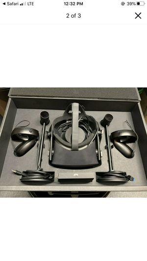 Oculus rift for Sale in Mineola, TX