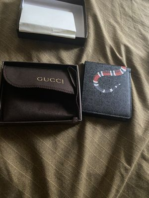 Brand new Gucci wallet for Sale in Biscayne Park, FL