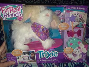 New in box FurReal Friends Trixie for Sale in VLG WELLINGTN, FL