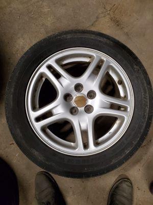 Subaru Rims Wheels for Sale in Kresgeville, PA