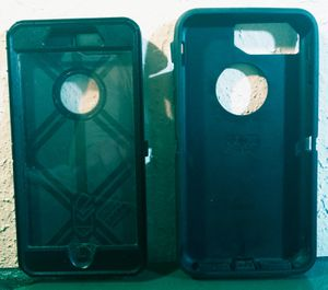 Defender Series Case for iPhone 8/7 for Sale in Oklahoma City, OK