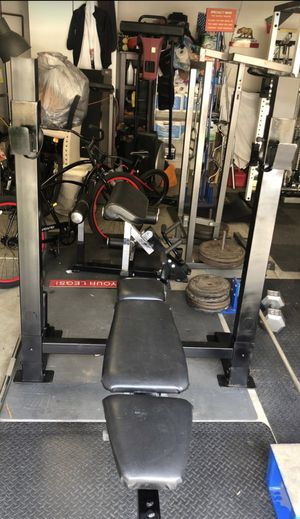 Weights for Sale in San Diego, CA