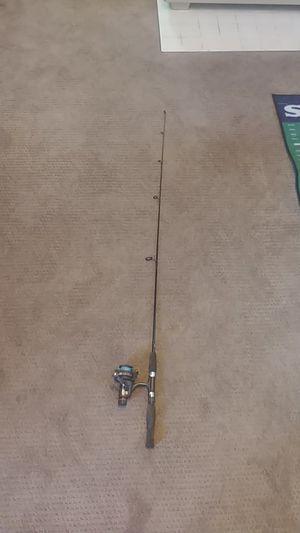 Shakespeare fishing pole for Sale in Tacoma, WA