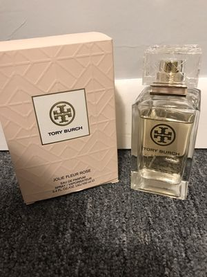 Tory Burch woman's perfume for Sale in Columbus, OH