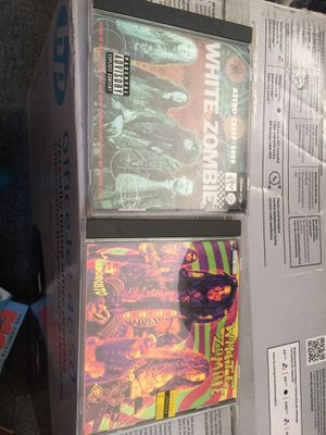 White Zombie CDs for Sale in East Los Angeles, CA