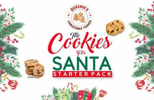 The Cookies For Santa Starter Pack for Sale in Erie, PA