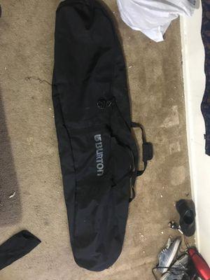 Burton Snowboard Bag for Sale in Henderson, NV